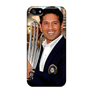New Arrival Case Specially Design For Iphone 5/5s (sachin Wc) by runtopwell