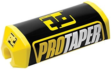 Pro Taper 2.0 Square Bar Pad (YELLOW/BLACK)