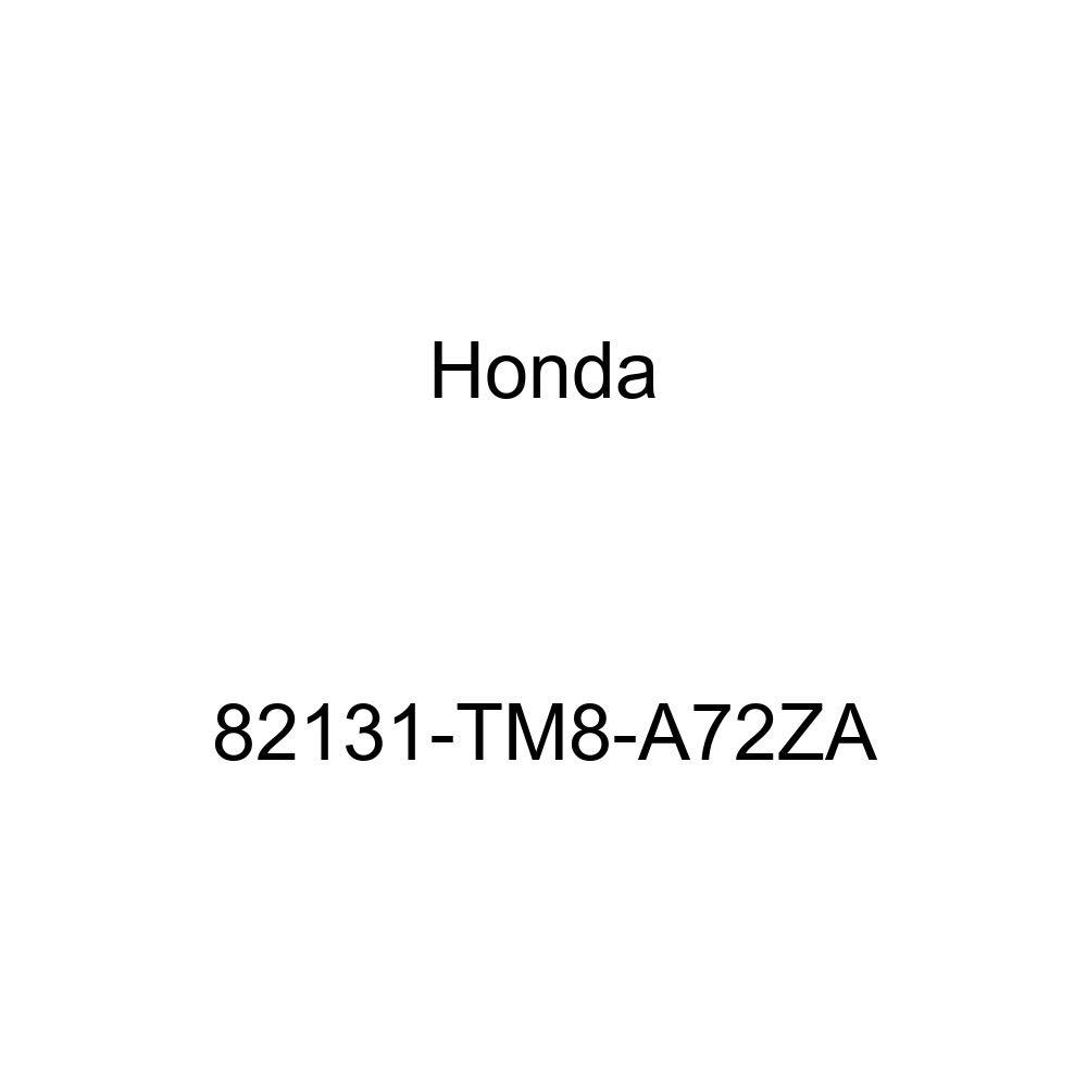 Honda Genuine 82131-TM8-A72ZA Seat Cushion Trim Cover Rear
