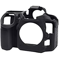 easyCover Case for Nikon D500 Camera, Black