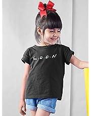 ATIQ LEEN T-Shirt for Girls