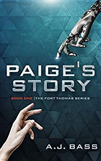 Paige's Story by A.J. Bass ebook deal