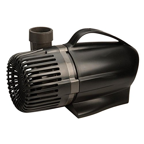 Gph Waterfall (aquanique 1250 GPH Waterfall Pump)