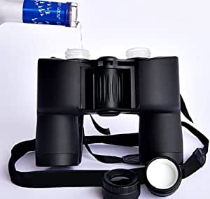 Redesigned 16 Oz Binocular Flask. The most realistic looking available.
