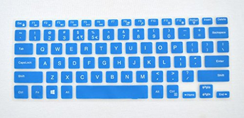 Folox® Hot Selling PC Keyboard Skin Protector for Dell