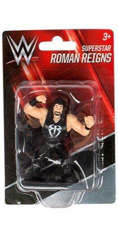 [Hot NEW Best Seller WWE Action figures Roman Reigns] (Best Homemade Horror Costumes)