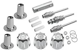 Ace Complete Rebuild Kit For Shower Valve Body Gerber 4165429