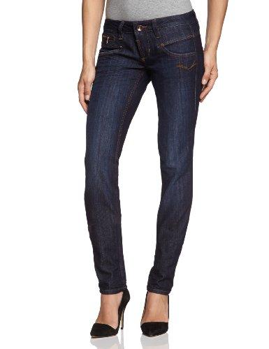 Freeman Alexa Sdm Slim Porter Donna T Jeans Eclipse Blu L32 Da blau 32 f0168 EqtIrq