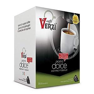 CAFFÈ VERZI | Compatibilità: DOLCE GUSTO Aroma: DOLCE