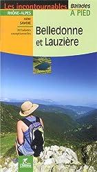 Belledonne et Lauzière
