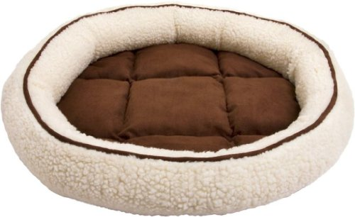 Hugs Pet Products Pugz Bed Large, My Pet Supplies