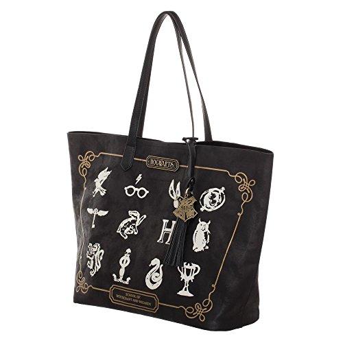 Harry Potter Back To Hogwarts Tote Bag ()