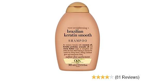 Amazon.com   OGX Shampoo 75d4daf0fbf