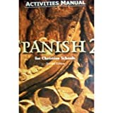 Spanish 2 Activity Manual, , 1579247490