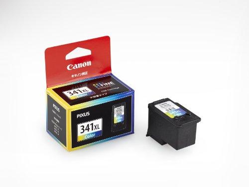 Cartridge Standard Capacity Colour (CANON FINE cartridge BC-341XL 3-color color (large capacity))