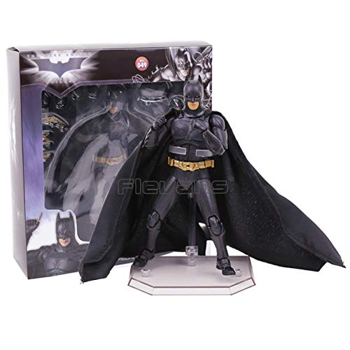 VIET FG The Dark Night Batman Begins Suit PVC Action Figure Collectible Model Toy- Gift for Your Kids
