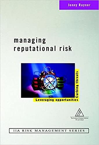 Risk management dryebooks book archive by jenny rayner fandeluxe Choice Image