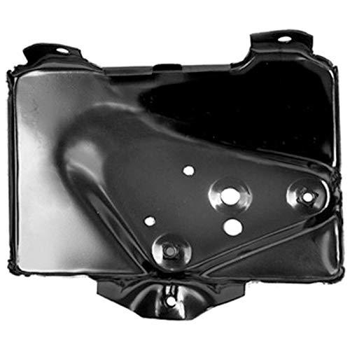 Eckler's Premier Quality Products 55-195609 El Camino Battery Tray, by Premier Quality Products