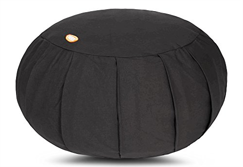 Pure Life Meditation Yoga Cushion