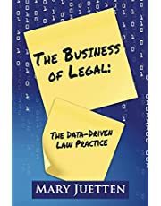 The Business of Legal: The Data-Driven Law Practice