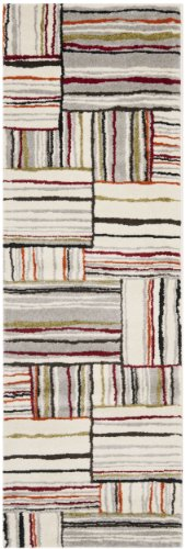 Safavieh Porcello Collection PRL3725A Ivory Area Rug (2' x 3'7