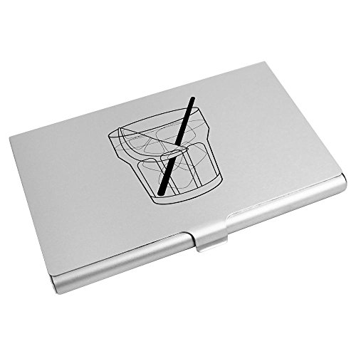 Credit 'Gin Tonic' CH00016707 Azeeda amp; Card Wallet Business Card Holder Y1qTzd