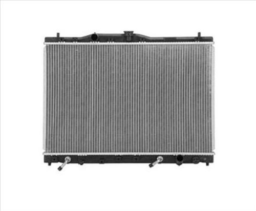 OE Replacement Radiator Multiple Manufacturers RAD1912 Partslink Number AC3010135