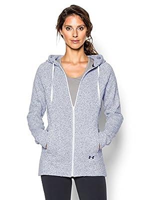 Under Armour Women's Wintersweet Full Zip Hoodie