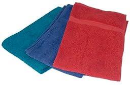 Towels Red Dozen