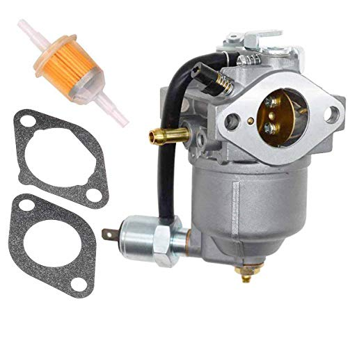 - AM128355 Carburetor for John Deere 2317 2718 9330 LX188 LX279 LX289 17HP Lawn Tractor for Kawasaki FD501V Engine Replace 15003-2653