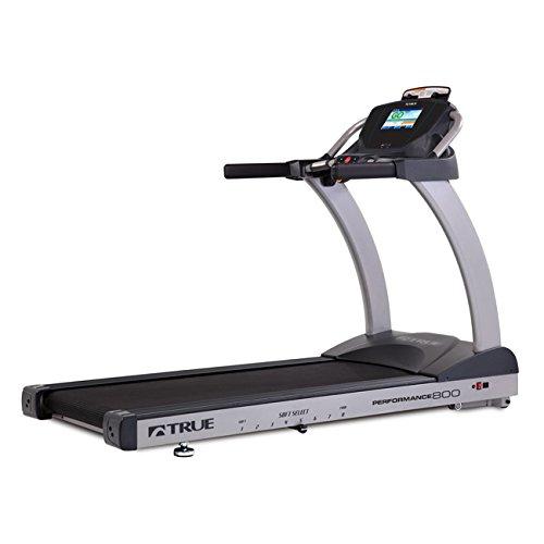 True Performance 800 Treadmill by True Fitness Technology