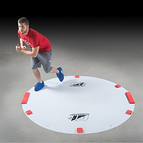 G1 Extreme Circle Slide Board by HockeyShot