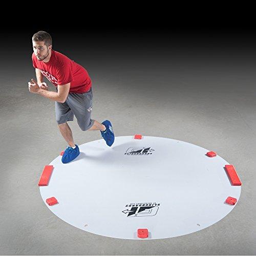 G1 Extreme Circle Slide Board by HockeyShot