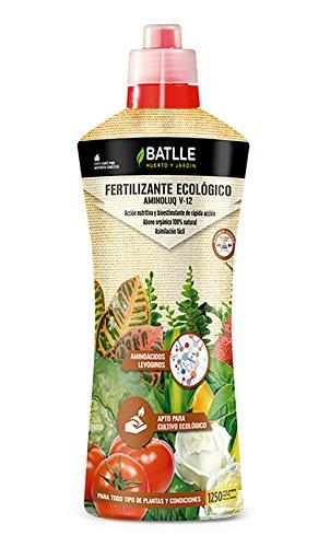 Abono Organico Ecologico 1250 ml