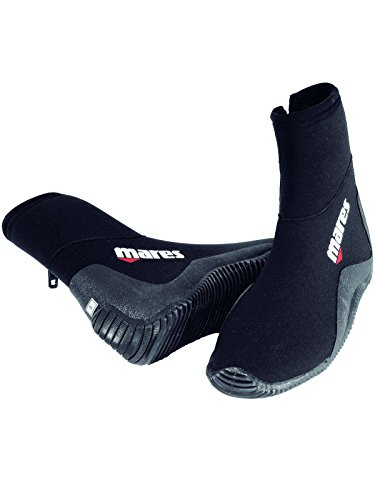 Mares 5mm Classic Scuba Diving Boot, 14