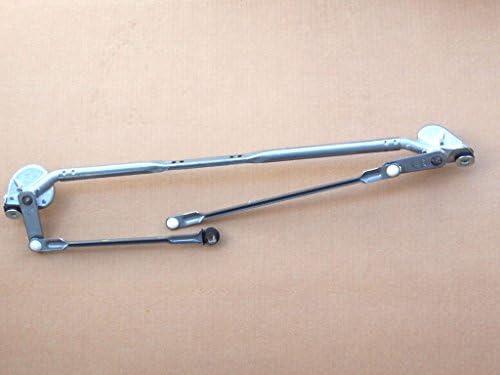 Parabrisas Limpiaparabrisas para sistema de conexión derecha sólo