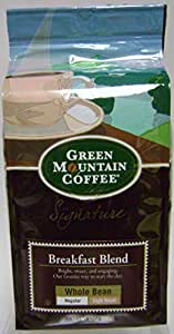 Green Mountain Coffee Breakfast Blend - Ground (12 ounces)