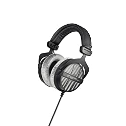 beyerdynamic DT 990 Pro 250 ohm Headphones, Gray, ...