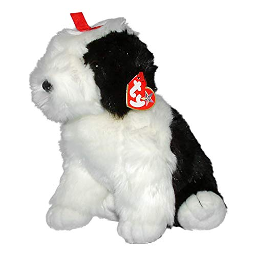 TY Beanie Buddy - POOFIE the Dog