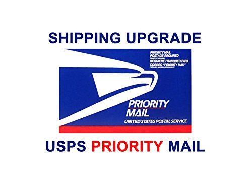 Upgrade Shipping from Free to Priority 2 Day USPS - Days Usps Shipping