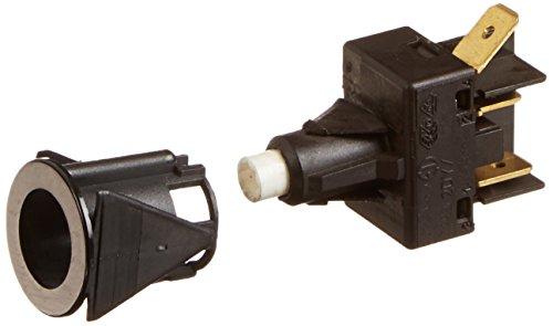 GENUINE Frigidaire 5303935218 Range/Stove/Oven Push Button Switch - Frigidaire Push Button
