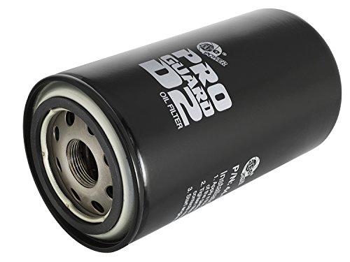 aFe 44-LF024 Pro-GUARD D2 Oil Filter for Ford Diesel Trucks V8-6.7L Engine