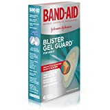 Band-Aid Brand Blister Protection, Adhesive