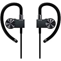 1MORE Active: Sports Bluetooth V4.1 In-Ear Wireless Headphones With Microphone - running, workout, fitactive - sweatproof - for Cell Phones, iphone, android etc.(Black)