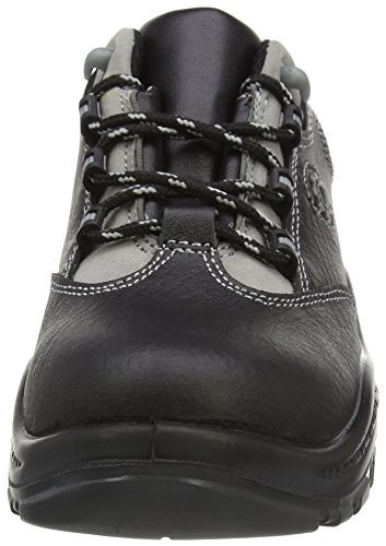 Security Line Punto - Botas Unisex adulto Negro - negro
