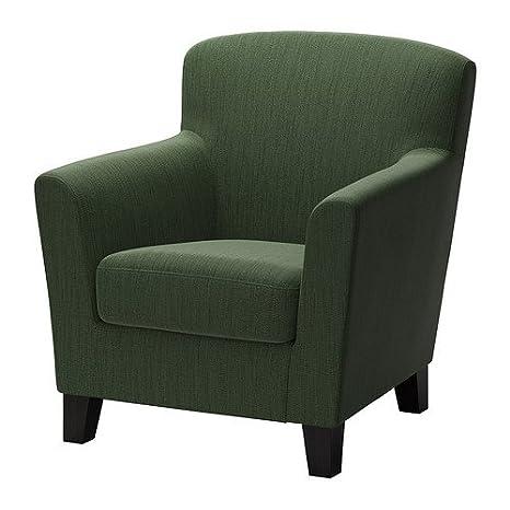 Ikea ekenäs - Sillón, hensta verde - 30 x 23 cm: Amazon.es ...