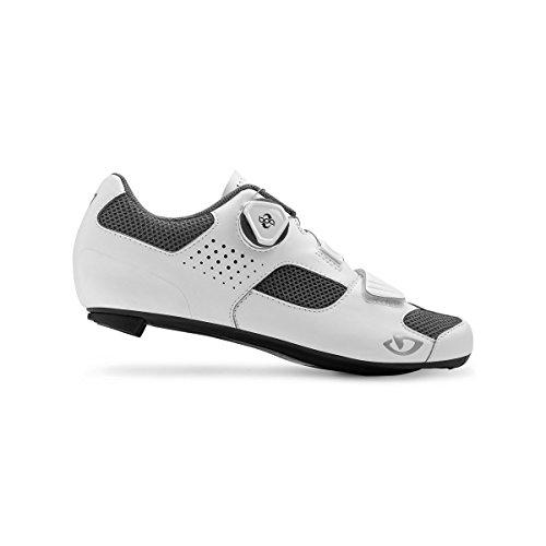 Silver da Ciclismo 000 Boa Road EU 37 White Giro 5 Espada Donna Scarpe 1xIqI8wg