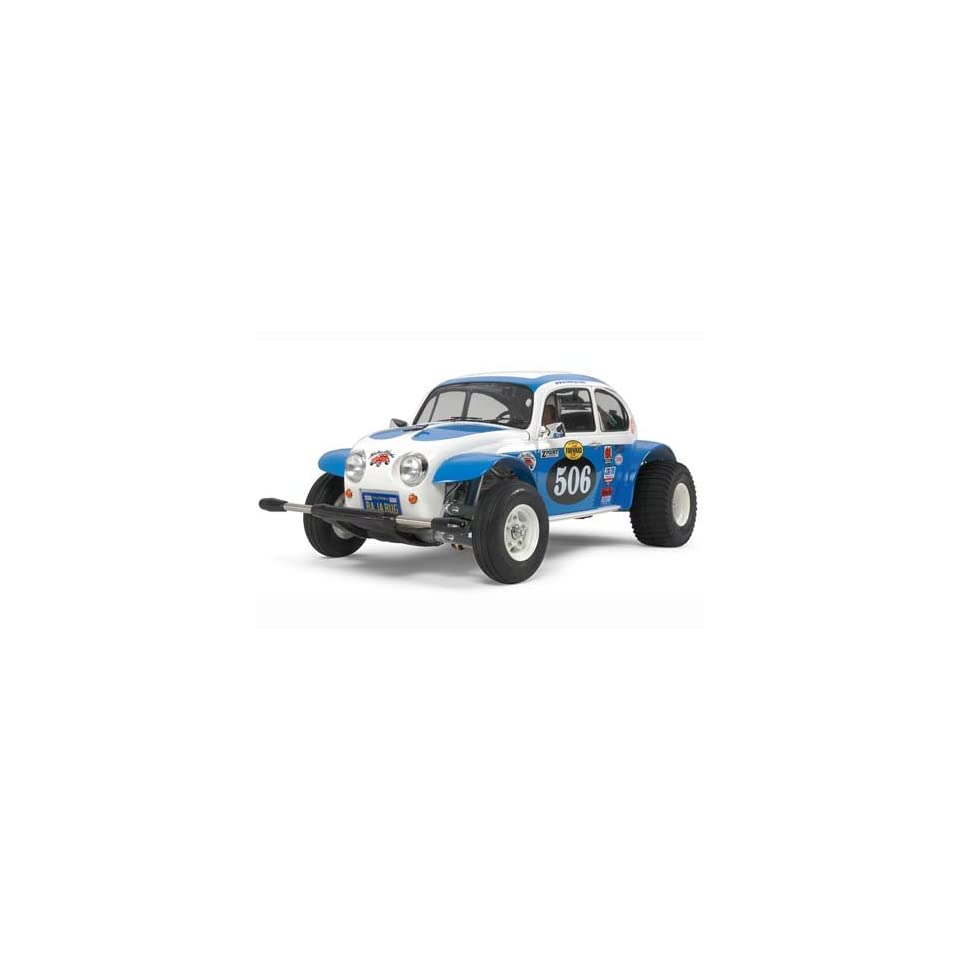 Tamiya Ford 4x4 Racing Truck F150 Kit Sand Scorcher 2010 2WD Off Road Racer