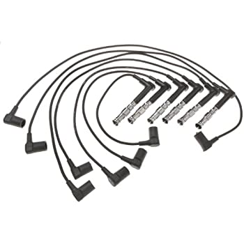amazon acdelco 9626c professional spark plug wire set automotive NV Car Honda acdelco 926f professional spark plug wire set
