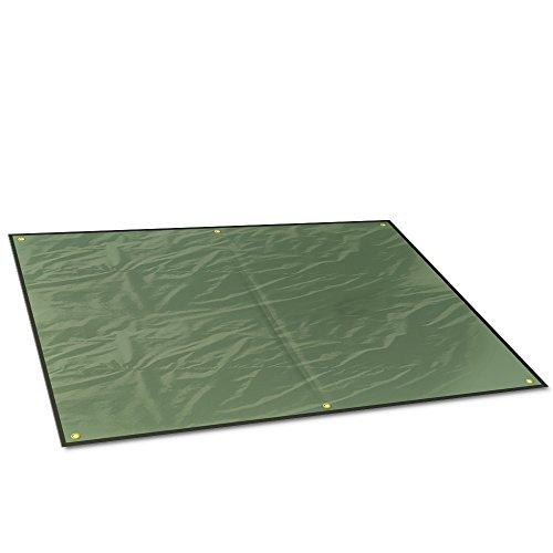 Picnic Mat Waterproof Camping Tarp - AOPETIO Mutifunctional